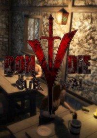 Don't Die: Survival – фото обложки игры
