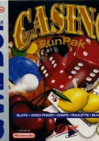 Casino Fun Pak – фото обложки игры