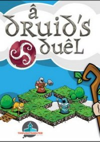 A Druid's Duel – фото обложки игры