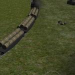 Скриншот Скорый Поезд 3D – Изображение 3