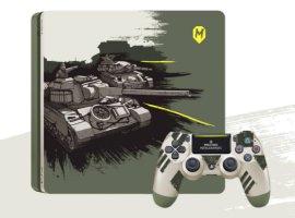 Подарим PS4 после стрима World of Tanks: Mercenaries. Не упустите возможность выиграть консоль!