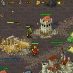 Скриншот Majesty: The Fantasy Kingdom Sim (2011) – Изображение 12
