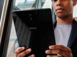 Опубликованы официальные фото планшета Samsung Galaxy Tab S6