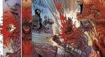 Aliens: Dead Orbit— невероятно красивый комикс, который обязательно нужно прочесть. Вот почему. - Изображение 9