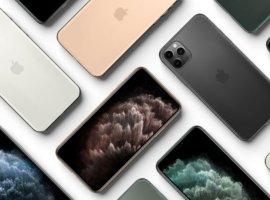 Apple предсказали спад продаж iPhone в2020 году. Причина увсех наслуху