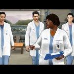 Скриншот Grey's Anatomy: The Video Game – Изображение 4