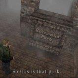 Скриншот Silent Hill 2 – Изображение 1