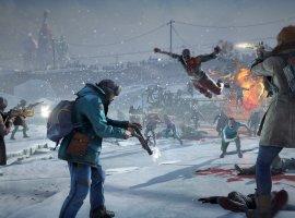 Сурвайвл-шутер World War Z выйдет в магазине Epic Games. Узнайте системные требования игры!