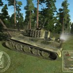 Скриншот WWII Battle Tanks: T-34 vs. Tiger – Изображение 24