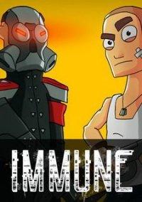 Immune – фото обложки игры