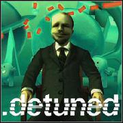 .deTuned – фото обложки игры