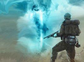 Суть. Metal Gear Survive— нормальный выживач, которому вредит Metal Gear вназвании
