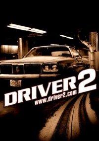 Driver 2 – фото обложки игры