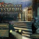 Скриншот Masquerade Mysteries: The Case of the Copycat Curator – Изображение 5
