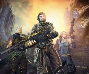 Gearbox рассказала о Bulletstorm: Full Clip Edition и Дюке Нюкеме