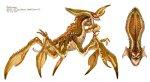 Галерея: самые причудливые ипугающие существа извселенной «Звездных войн». - Изображение 28