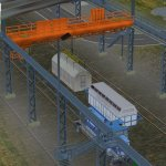 Скриншот EEP Virtual Railroad 5 – Изображение 6