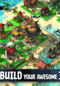 Plunder Pirates – фото обложки игры