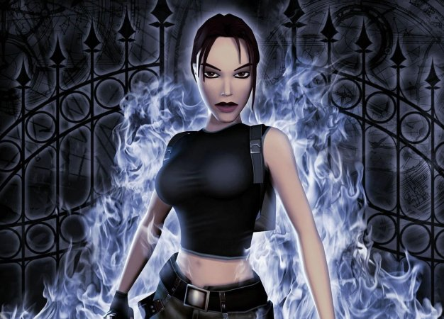 Десять лет спустя. Tomb Raider: The Angel of Darkness