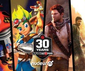 Naughty Dog ностальгирует в трейлере фильма о юбилее студии