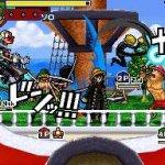 Скриншот One Piece: Gigant Battle – Изображение 77
