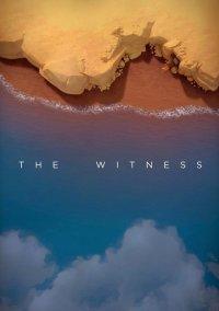 The Witness – фото обложки игры