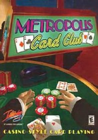 Metropolis Card Club