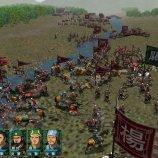 Скриншот Sango: The Fall of the Han Dynasty – Изображение 11