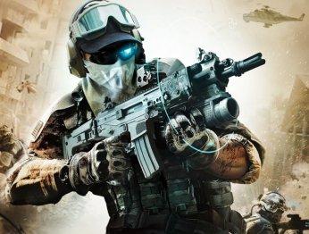 Рецензия на Tom Clancy's Ghost Recon: Future Soldier