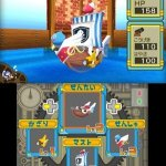 Скриншот Slime MoriMori Dragon Quest 3: The Great Pirate Ship and Tails Troupe – Изображение 1