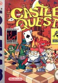 Castle Quest – фото обложки игры