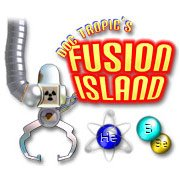 Doc Tropic's Fusion Island – фото обложки игры