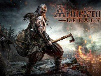 Ancestors Legacy. Официальный трейлер
