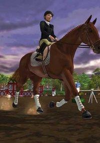 Lucinda Green's Equestrian Challenge – фото обложки игры