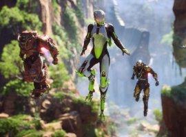 Гимн всем икаждому: BioWare позволит попробовать кусочек Anthem вдемоверсии
