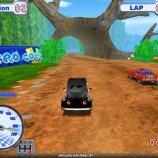 Скриншот Funny Racer – Изображение 1