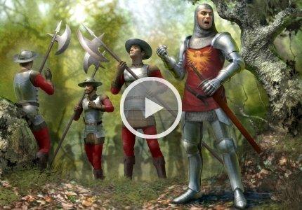 Stronghold Kingdoms - Trailer