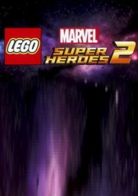 LEGO Marvel Super Heroes 2 – фото обложки игры