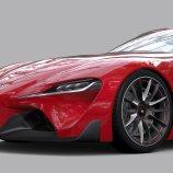 Скриншот Gran Turismo 6: Toyota FT-1 Concept – Изображение 1