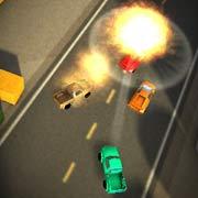Auto Crisis – фото обложки игры