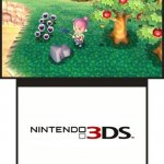 Скриншот Animal Crossing: New Leaf – Изображение 8