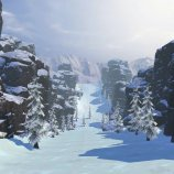 Скриншот Fancy Skiing VR – Изображение 1
