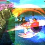 Скриншот Senran Kagura Burst – Изображение 6