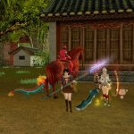 Скриншот World of Kung Fu – Изображение 2