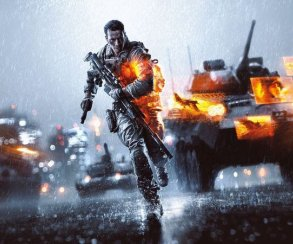 Опрос: какая часть Battlefield у вас самая любимая?