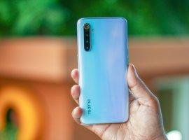 Представлен Realme XT— смартфон скамерой на64 Мппоцене от14700 рублей