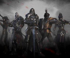 Что ждет игроков в ЗБТ Conqueror's Blade? Отвечает продюсер