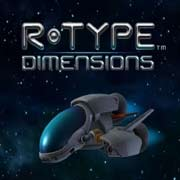 R-Type Dimensions – фото обложки игры