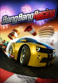Bang Bang Racing – фото обложки игры