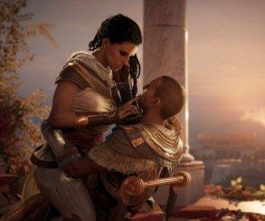 ВСети появилась подробная карта Assassins's Creed Odyssey с описанием всех регионов. Работа фаната!